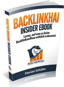 Backlinkhai Insider Ebook