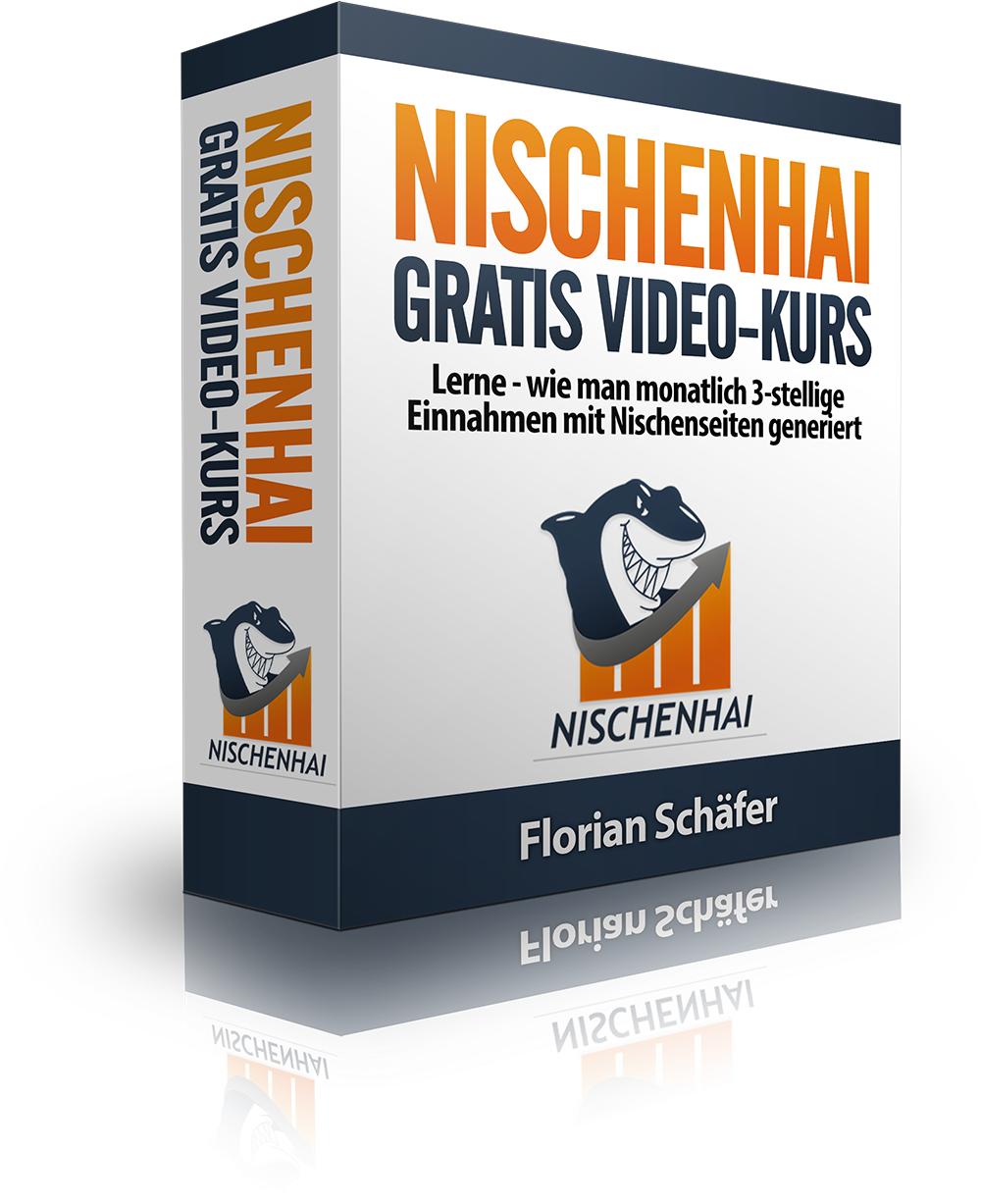 Nischenhai GRATIS Video Kurs