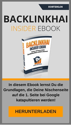 Backlink Ebook downloaden