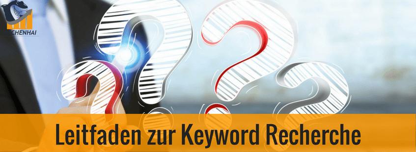 Keyword Recherche