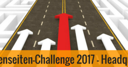 Nischenseiten-Challenge 2017 - Headquarter